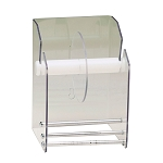 DISP1R-4 DateIt™ Food Safety Plexiglas Label Dispenser