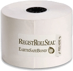 1441-150 Cash Register/POS paper rolls 44M Bond Paper White 1ply 150' RegistRolls® brand