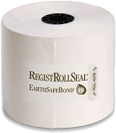 1275-165 Cash Register  POS paper rolls 2.75 Inch Wide Bond Paper White 1 ply 165 feet in Length RegistRolls® brand