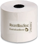 1275-190 Cash Register POS paper rolls 2.75 Inch Wide Bond Paper White 1 ply 190 feet in Length RegistRolls® brand