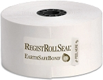 1381SP  RegistRolls® brand One-Ply bond 38mm Cash/Register POS rolls 165'