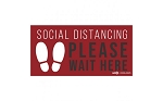 SD612RD-3 Safe Distance Graphic 6