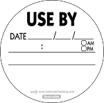 RUB3- DateIt™ Food Safety 3