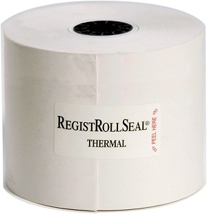 "7225-200 REGISTER ROLL 2.25"" THERM WHITE 1PLY 200'"